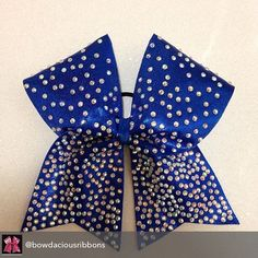 hipgirlclipsCheer bow of the day. By@bowdaciousribbons Tag #cheerbowoftheday to be featured. #cheerbow #cheerbows #beautiful #cheer #cheerleading #cheerleader #cheerleaders #allstarcheer #glitter #allstarcheerleading #cheerislife #bows #hairbow #hairbows #bling #hairaccessories #bigbows #bigbow #teambows #fabricbows #hairclips #sparkle #instafashion #style #grosgrainribbon #dance#ribbon #instacute#instacheer