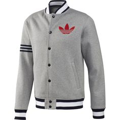 adidas Men's Superstar Fleece Remix Jacket | adidas Canada