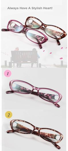 This is a reading glasses for the elderly, its quality is very good, the dioptre it can provide is below: +1.0,+1.5,+2.0,+2.5,+3.0,+3.5,+4.0. Women High Quality Aspheric Hard Resin Lens Reading Glasses,Brand Design Anti-fatigue Anti-radiation Presbyopic Eyeglasses.R106 US $12.41 / piece