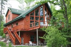 Cabin vacation rental in Grand Rapids from VRBO.com! #vacation #rental #travel #vrbo