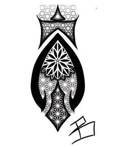 Geometric Mandala Tattoo, Geometric Tattoo Design, Mandala Tattoo Design, Henna Tattoo Designs, Leg Tattoos, Body Art Tattoos, Sleeve Tattoos, Tattoos For Guys, Tattoo Dotwork
