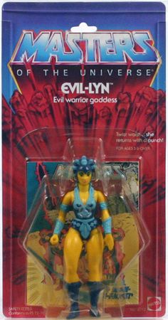 Evil-Lyn, Series 2