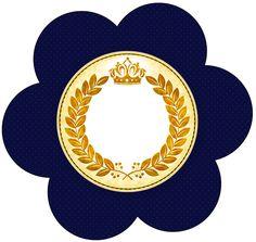 Uau! Veja o que temos para Kit-Festa-Completo-Coroa-de-Principe-Azul-Marinho_125