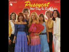 Pussycat Love In September