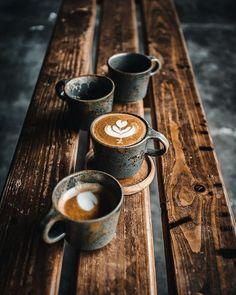 The Most Satisfying Cappuccino Latte Art - Coffee Brilliant Coffee Is Life, I Love Coffee, Best Coffee, Coffee Break, My Coffee, Coffee Drinks, Coffee Shop, Coffee Cups, Coffee Signs