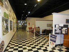 Route 66 Museum, Lebanon, Missouri