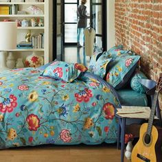 Floral Fantasy bed linen | Maison-shop.ch