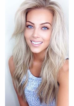 Shop our online store for blonde hair wigs for women.Best Lace Frontal Hair Blonde Wigs Plucking Lace Front From Our Wigs Shops,Buy The Wig Now With Big Discount. Blonde Wig, Short Blonde, Blonde Hair Blue Eyes, Frontal Hairstyles, Wig Hairstyles, Blonde Beauty, Hair Beauty, Androgynous Haircut, Short Hair Styles