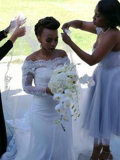 Bridesmaid Dresses, Wedding Dresses, Vintage, Fashion, Bridesmade Dresses, Bride Dresses, Moda, Bridal Gowns, Fashion Styles