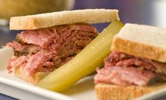 The man behind Toronto's best deli offers the secrets to smoked meat perfection.