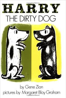 Classroom Freebies: Harry The Dirty Dog - Beginning, Middle, End