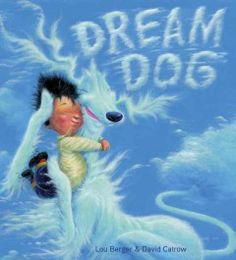 CountyCat - Title: Dream dog