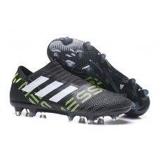 low priced b1885 6204f Buy Adidas Nemeziz 17 360 Agility FG - Adidas Nemeziz 17 360 Agility FG  Football Boots - Core Black Yellow White