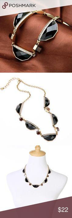 """🚨FLASHSALE ✅PurchaseNow 🆕 OJDC   JC045 hypoallergenic, lead & nickel free   18"""" with 2"""" extender   faux gemstones   price firm unless bundled OJDC Jewelry Necklaces"""