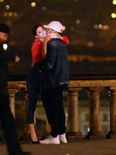 Selena Gomez and The Weeknd's Italian Romance | Vice Buzz