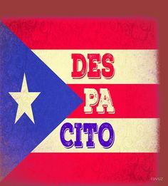 DESPACITO PUERTO RICO