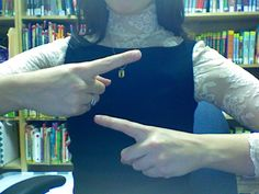 Using Sign Language in Early Literacy Programs