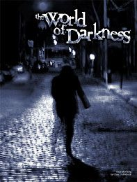 World of Darkness RPG