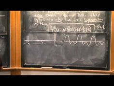 3. The Wave Function - YouTube
