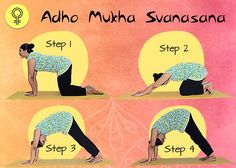 5 Easy Yoga Poses That Will Cure Irregular Periods and Menstrual Pain