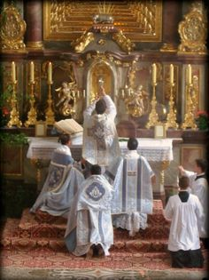 Catholic In The Ozarks: Is Holy Communion Real or Symbolic?
