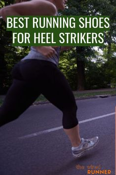 """Let's make one thing clear, right up front: there is no single """"correct"""" way to run. In practice, however, heel striking can be caused by a number of factors, and not all of them slow you down. What heel striking does do is put extra strain and impact forces on your heel and ankle. Over time, this can lead to problems. Best Running Shoes, Running Gear, Liner Socks, Air Zoom, Fitness Tracker, Workout Gear, Factors, Athlete"""