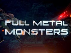 FULL METAL MONSTERS MOD APK Hack Cheats Unlimited Money Restaurant Game, Just Go, Cheating, Monsters, Things To Think About, Hacks, Money, Metal, Madness