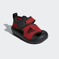 new concept db645 7c7cd AltaVenture Mickey Shoes Black 5.5K Kids. Mickey ShoesBlack AdidasBlack ...