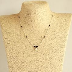 """Hello buddies, welcome back to Ani Exclusive. Today we bring to you """"CLASSY NECKLACE FOR LADIES. Their pendants are so charming too. Long Pearl Necklaces, Silver Chain Necklace, Sterling Silver Bracelets, Silver Earrings, Indian Necklace, Pendant Necklace, Silver Jewelry Box, Silver Jewellery Indian, Silver Ring"""