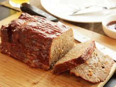The Food Lab's All-American Meatloaf