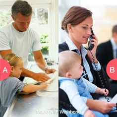 Stay at home parent or working parent?  Click here to vote @ http://getwishboneapp.com/share/732376