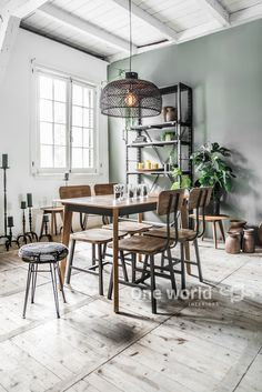 One World Interiors - Hardware store & Craftsman collection - Picture: Paulina Arcklin