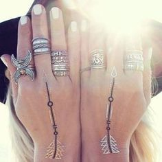 Need some hot accessories for your next music festival? Shop Festival Gear's flash tattoos with the link in our bio and check out @festytatts for more inspo! #shopnow