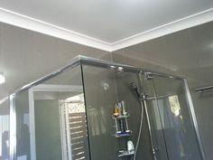 Full Rectified Height Tiling Tiling, Mirror, Bathroom, Furniture, Home Decor, Washroom, Bath Room, Interior Design, Bath