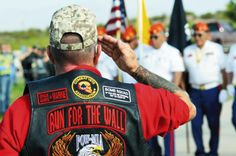 Kia Motors America Supports Run For The Wall Cross-Country Motorcycle Ride Honoring Veterans « Miss A® | Charity Meets™ Style.