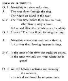 How to write a surrealist poem