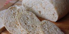 Špaldová domáca knedľa - Powered by Ale, Healthy Recipes, Healthy Food, Bread, Cooking, Kitchens, Health Recipes, Healthy Foods, Baking Center