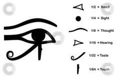 Eye Of Horus -  is an ancient Egyptian symbol of protection, royal power and good health.