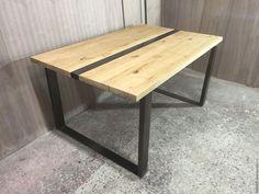 Купить Обеденный стол L-009-2 - лофт, лофт стиль, лофт мебель