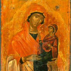 Browse Items · The Sinai Icon Collection Byzantine Icons, Byzantine Art, Best Icons, St Anne, Icon Collection, Orthodox Icons, Sacred Art, Virgin Mary, Christianity