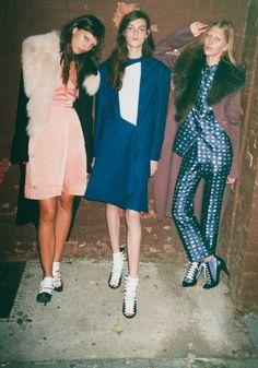 New York Style Mag via Feed My Ego