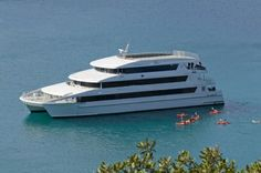FreemanX Overnight Luxury Cruise For 2 Paihia Bay Of Islands