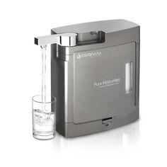 Alkaline Water Machine, Alkaline Water Ionizer, Countertop Water Filter, Water Purification, Alkaline Diet, Thing 1, Drinking Water, Just In Case, Pure Products