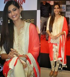 Fashion: Sonam Kapoor Fashion Style 2013