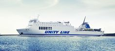 #unityline #prom #ferry #galileusz #sea #poland #sweden #świnoujście #szczecin #ystad