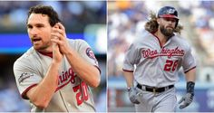 Daniel Murphy and Jayson Werth continue to dominate in October.