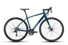 Ride fast on the road or gravel with Diamondback Haanjenn 3 womens bike. Commute or explore beyond the pavement on this adventure and gravel bike. Buy Bike, Bike Run, Road Bike Women, Bicycle Maintenance, Cool Bike Accessories, Bike Reviews, Cycling Equipment, Cycling Gear, Road Bikes