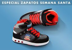 Ni帽os:Especial zapatos Semana Santa