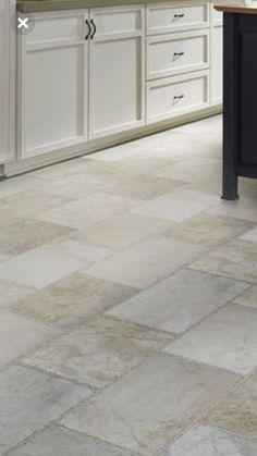 Quick-Step+Tila+Cream+Travertine+Tile+Effect+Laminate+Flooring+1+m² ...