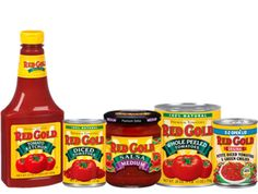 SavingStar Ecoupon Just Released: Red Gold® Tomato Products : #CouponAlert, #Coupons, #E-Coupons Check it out here!!